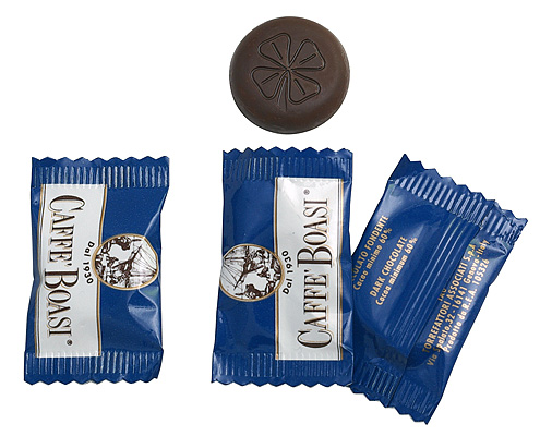 Čokoláda HB - značková Boasi