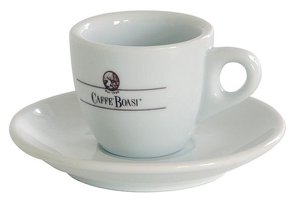 Šálek Boasi espresso - 60 ml